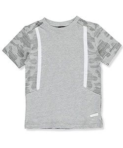 Southpole Big Boys' T-Shirt (Sizes 8 – 20) - CookiesKids.com