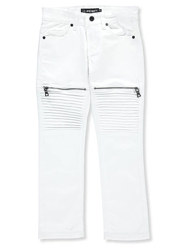 Reset Boys' Stretch Twill Pants - CookiesKids.com