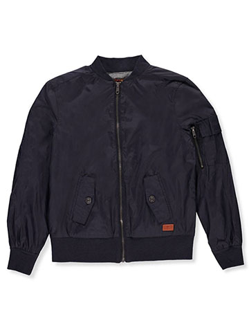 7 for All Mankind Boys' Flight Jacket - CookiesKids.com