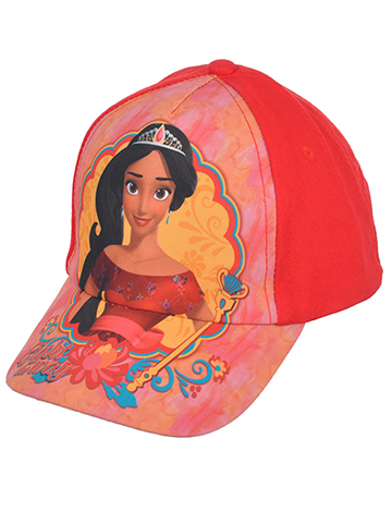 "Disney Elena of Avalor ""Light the Way"" Baseball Cap (Youth One Size) - CookiesKids.com"