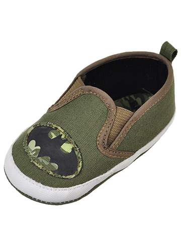 Batman Baby Boys' Slip-On Booties - CookiesKids.com