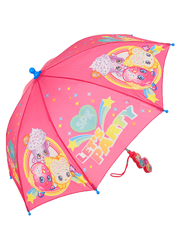 Shopkins Umbrella - CookiesKids.com