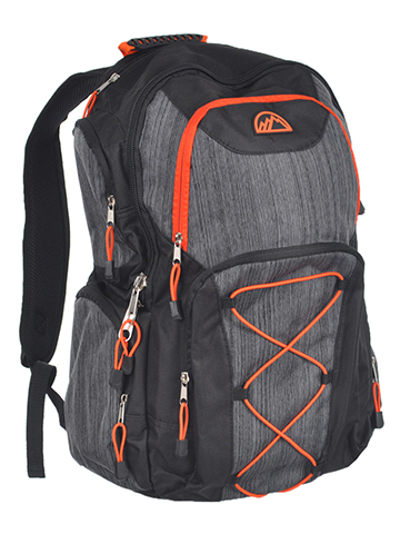 "Mountain Edge ""Tundra Traveler"" Backpack - CookiesKids.com"