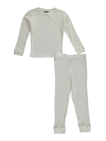 Ice2O Big Boys' 2-Piece Thermal Underwear Set (Sizes 8 – 20) - CookiesKids.com
