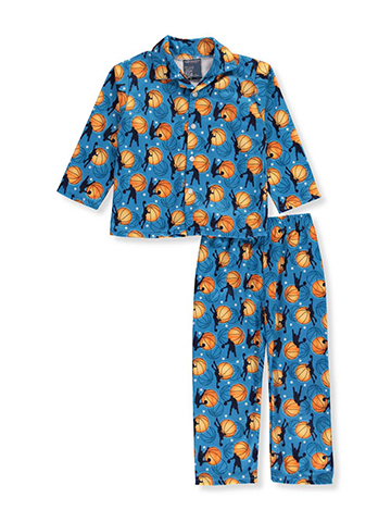 Mac Henry Little Boys' Toddler 2-Piece Pajamas (Sizes 2T – 4T) - CookiesKids.com