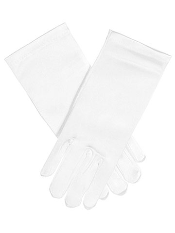 The Communion Collection Basic Gloves (0 – 12 Years) - CookiesKids.com