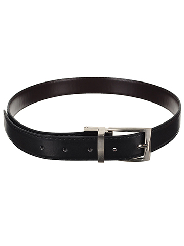 Ron Chereskin Leather Belt (Sizes 22'' – 30'') - CookiesKids.com