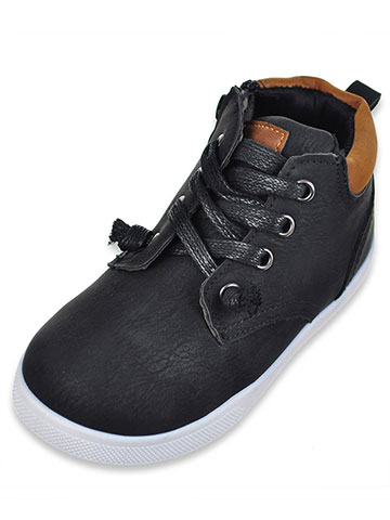 Stepping Stones Boys' Sneakers (Sizes 7 – 10) - CookiesKids.com