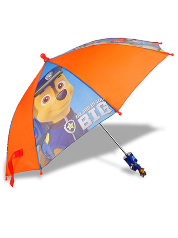 Paw Patrol Umbrella - CookiesKids.com