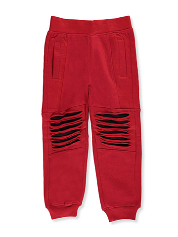 Switch Little Boys' Fleece Joggers (Sizes 4 – 7) - CookiesKids.com