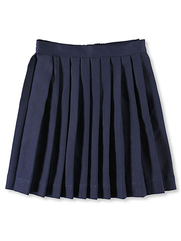 Cookie's Brand Girls' Plus Size Pleated Skirt - CookiesKids.com