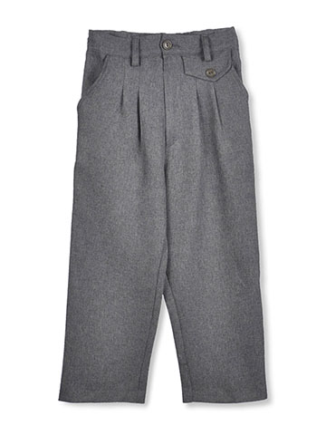 Cookie's Brand Little Girls' Pleated Pants (Sizes 3 - 6X) - CookiesKids.com