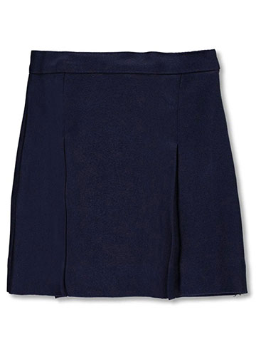 Cookie's Brand Girls' Box Pleat Skirt - CookiesKids.com