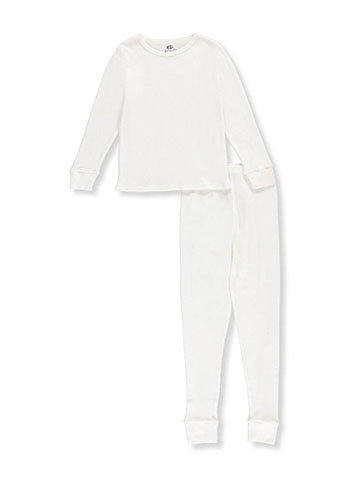 Ice2O Big Boys' 2-Piece Thermal Long Underwear Set (Sizes 7 – 20) - CookiesKids.com