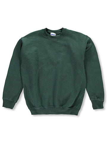 Gildan Unisex Crewneck Sweatshirt (Youth Sizes XS - XL) - CookiesKids.com