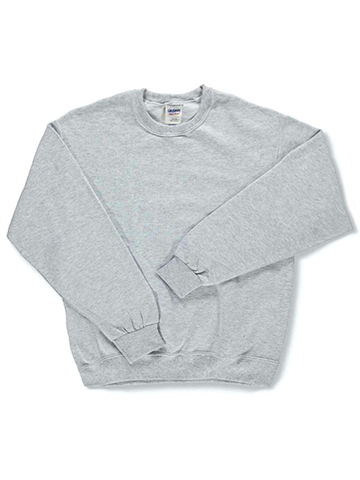 Gildan Unisex Crewneck Sweatshirt (Adult Sizes) - CookiesKids.com