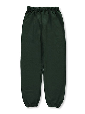 Gildan Unisex Basic Joggers (Youth Sizes S – XL) - CookiesKids.com