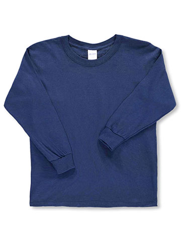 Gildan Boys' T-Shirt (Youth Sizes XS – XL) - CookiesKids.com