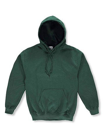 Gildan Basic Fleece Hoodie (Adult Sizes S – 3XL) - CookiesKids.com