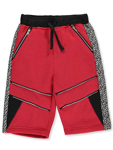 Sacred Crown Boys' Shorts - CookiesKids.com