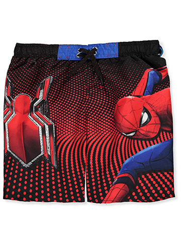 Spider-Man Boys' Boardshorts - CookiesKids.com