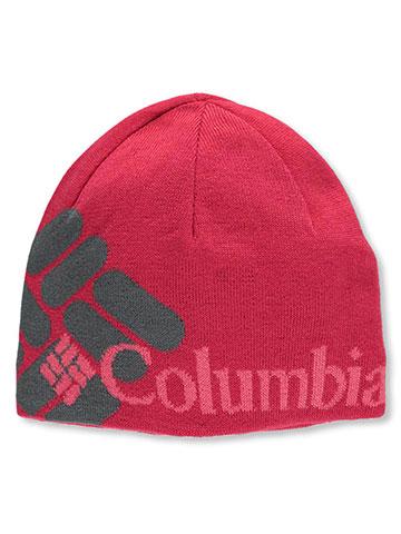 "Columbia Girls' ""Heat"" Beanie - CookiesKids.com"