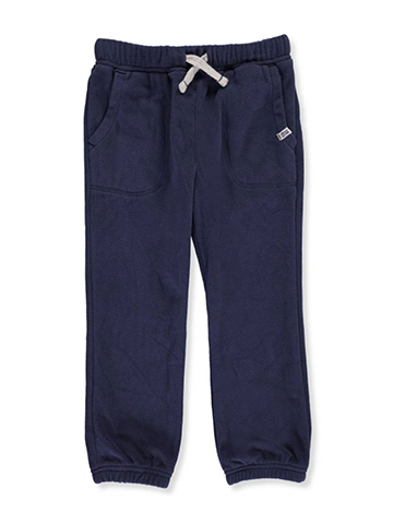 Carter's Little Boys' Toddler Microfleece Joggers (Sizes 2T – 5T) - CookiesKids.com
