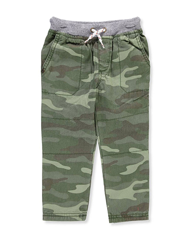 Carter's Boys' Pants - CookiesKids.com