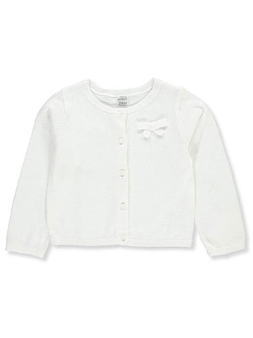Carter's Baby Girls' Cardigan - CookiesKids.com
