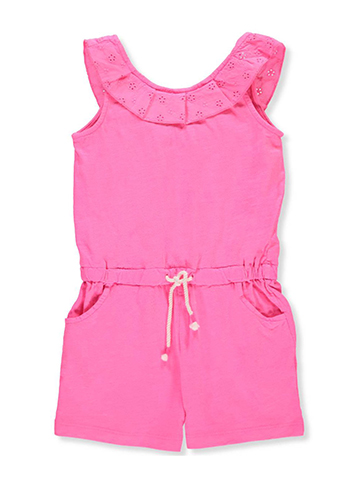 Carter's Girls' Romper - CookiesKids.com