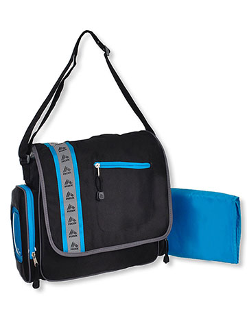 RBX Diaper Messenger Bag - CookiesKids.com
