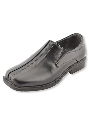 "Deer Stags Boys' ""Wings"" Loafers (Youth Sizes 13 – 3) - CookiesKids.com"