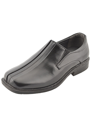 "Deer Stags Boys' ""Wings"" Loafers (Youth Sizes 4 – 7) - CookiesKids.com"