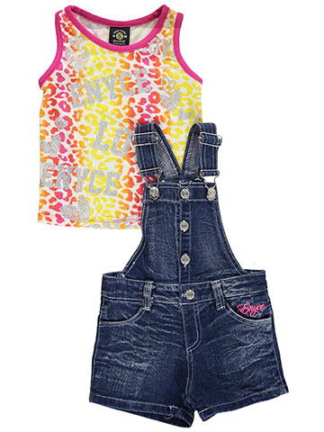 "Enyce Baby Girls' ""Casual Glamour"" 2-Piece Outfit - CookiesKids.com"