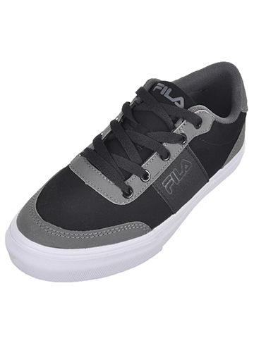 "Fila Boys' ""Gauntlet"" Sneakers (Youth Sizes 13 – 4) - CookiesKids.com"