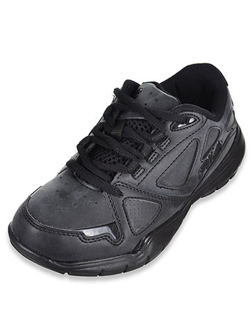Fila Boys' Side-By-Side Sneakers (Sizes 11 – 5) - CookiesKids.com
