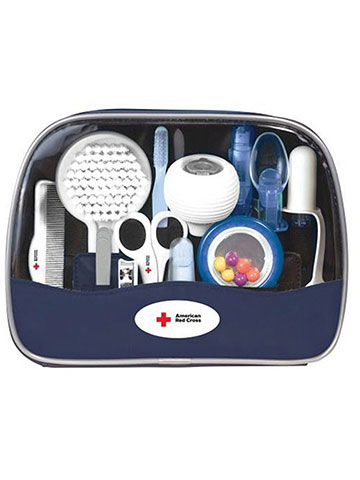 American Red Cross Deluxe Baby Healthcare & Grooming Kit - CookiesKids.com