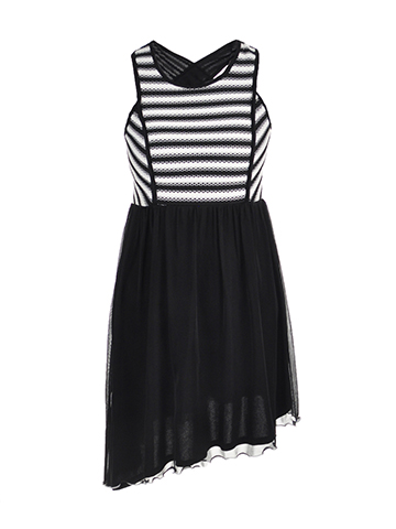 Bonnie Jean Girls' Plus Size Dress - CookiesKids.com
