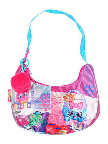 Shopkins City Purse - CookiesKids.com