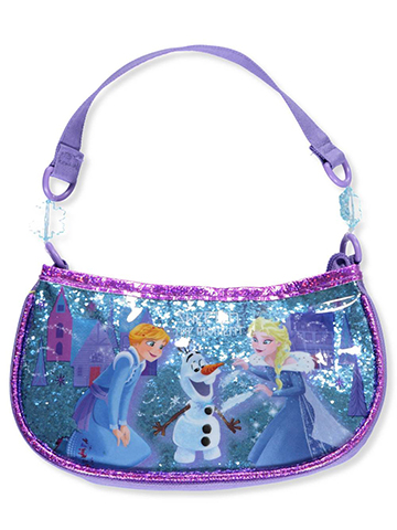 Disney Frozen Purse - CookiesKids.com