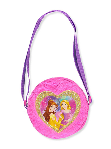 Disney Princess Shoulder Purse - CookiesKids.com