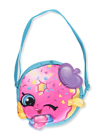Shopkins Shoulder Purse - CookiesKids.com