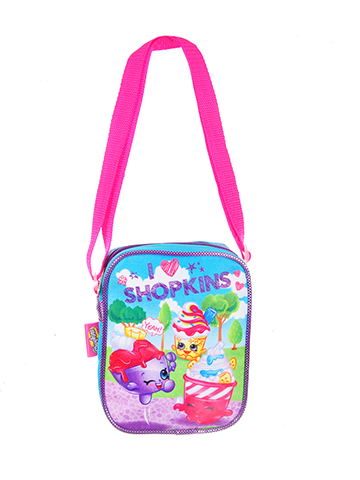 Shopkins Mini Crossbody Purse - CookiesKids.com