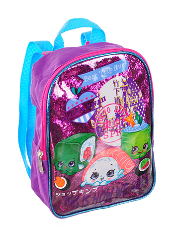 Shopkins Mini Backpack - CookiesKids.com