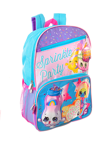 Shopkins Backpack - CookiesKids.com