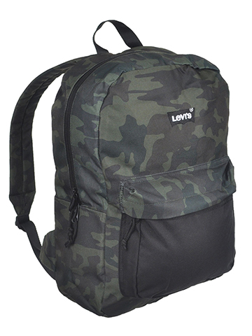 "Levi's ""Forested"" Backpack - CookiesKids.com"