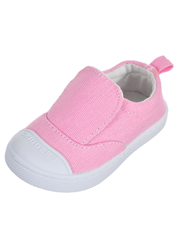 Skidders Baby Girls' Sneakers - CookiesKids.com