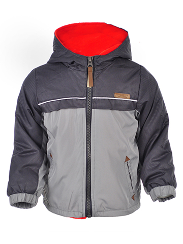 iXtreme Baby Boys' Hooded Jacket - CookiesKids.com