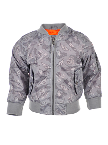 iXtreme Baby Boys' Flight Jacket - CookiesKids.com