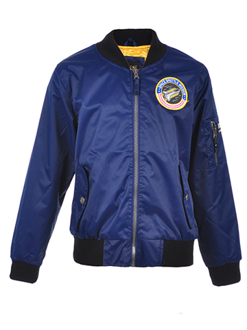 iXtreme Boys' Flight Jacket - CookiesKids.com